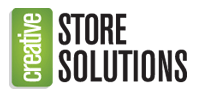 Retail Store Fixtures, Counters & Displays | Creative Store Solutions
