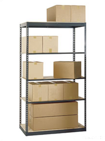 Jaken 200 Series Heavy Duty Shelving