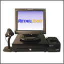 Complete POS Systems