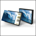 Graphic Light Boxes