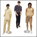 Men's Mannequins