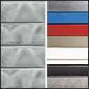 Metal Slatwall Panels