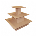 Multi-Level Tier Tables