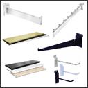 Slatwall Panel Accessories