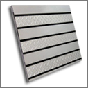 Slatwall Panels & Accessories