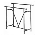 Utility Racks & Dump Tables