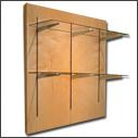 Framed Wall Standards Panels