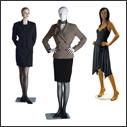 Women's Mannequins