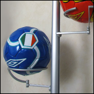 Rod Ball Displays