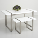 Modern Tables & Racks