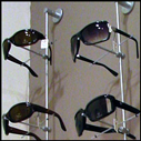 Rod Eyeglass Displays