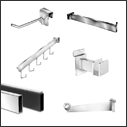 Slatwall Panel Hangbar Displays & Brackets