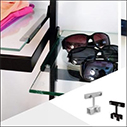 Vertik System Accessories and Shelving
