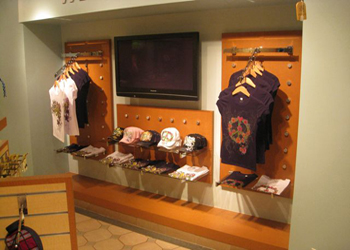 Spirit Clothing launched its first store on Dublin Street Longford in 1997 offering a ground-breaking range of branded clothing, footwear and accessories
