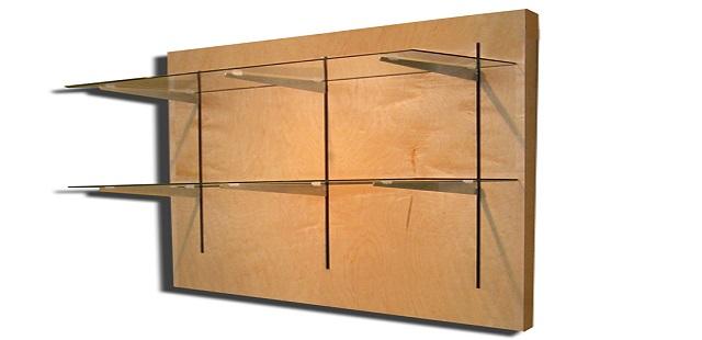 hack units standards medium brackets skogsta of bathroom shelf brown wall size for office