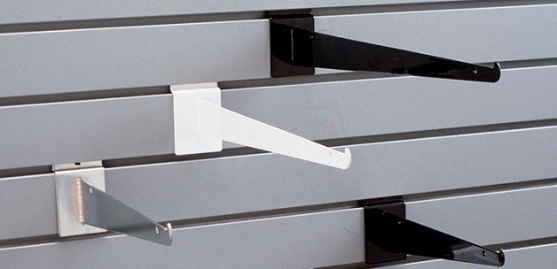 Retail Shelf Brackets Wall Bracket Hardware