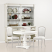 European Two Piece Hutch | D B Imports