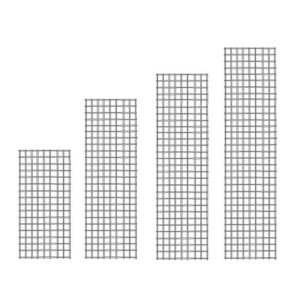 Wire Grid Panels Gridwall Display Panels Creative