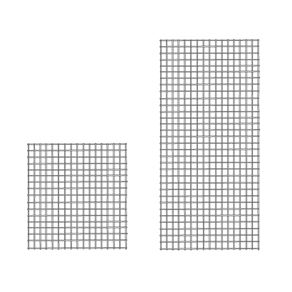4 X 8 Wire Grid Panels Gridwall Display Panels