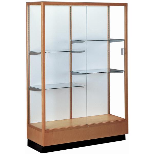 heritage trophy case. Black Bedroom Furniture Sets. Home Design Ideas
