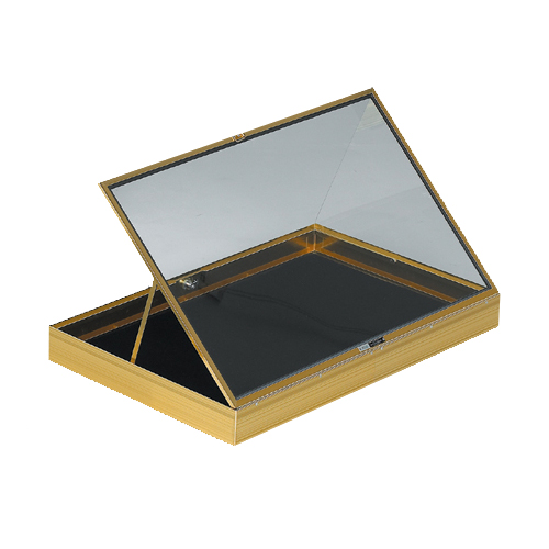 Portable Exhibition Display Cases : Quot portable showcase table top display cases