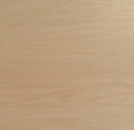 Maple Veneer Slatwall Panels Wood Wall Display Panels