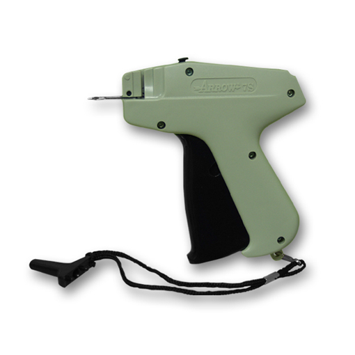 Deluxe Clothing Tag Gun Standard Needle