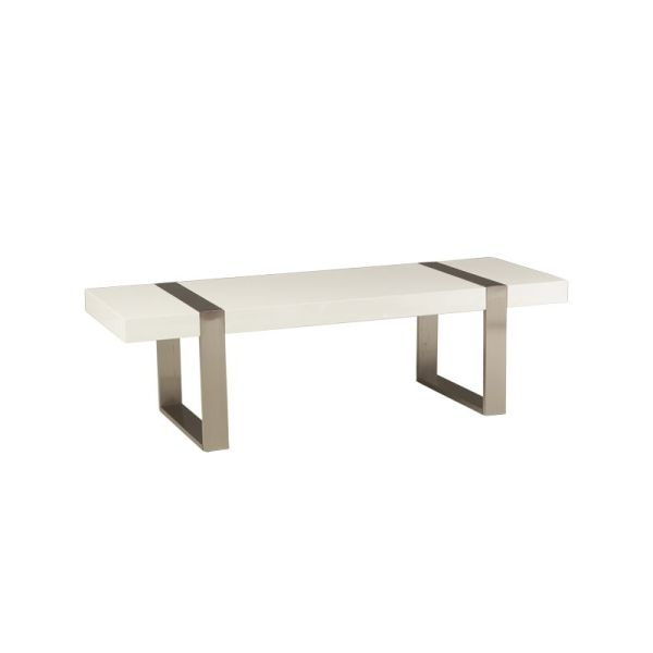 Moderne coffee table d b imports for Coffee tables 24 high
