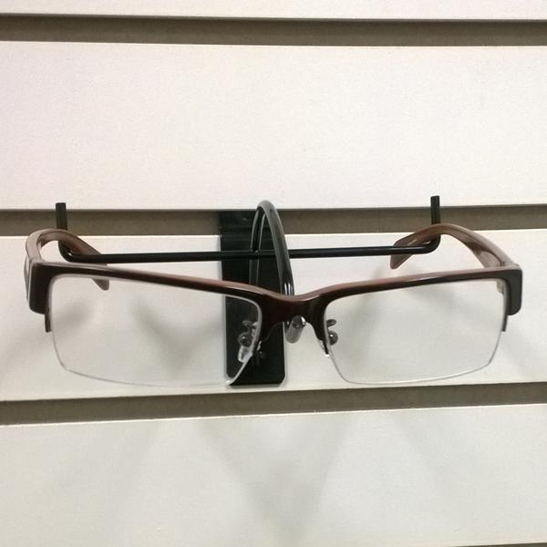 Slatwall Eyeglass Display Sunglass Holder Creative