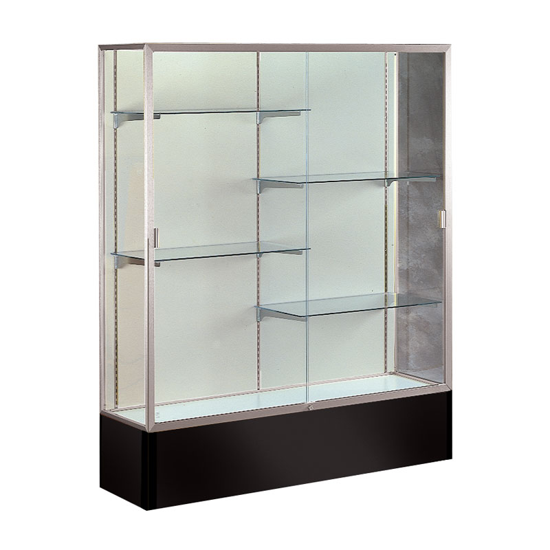 Trophy Award Amp Plaque Display Case Creative Store Solutions
