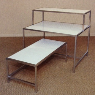 Common Retail Nesting Table Nesting Tables Display
