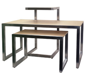 Alta System Nesting Tables