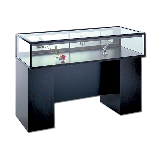 Tecno Sit Down Jewelry Showcase