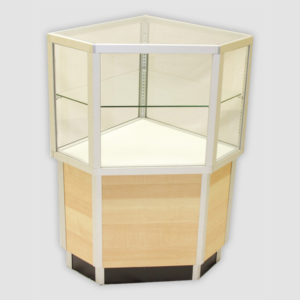 Assembled Half Vision Small Corner Case