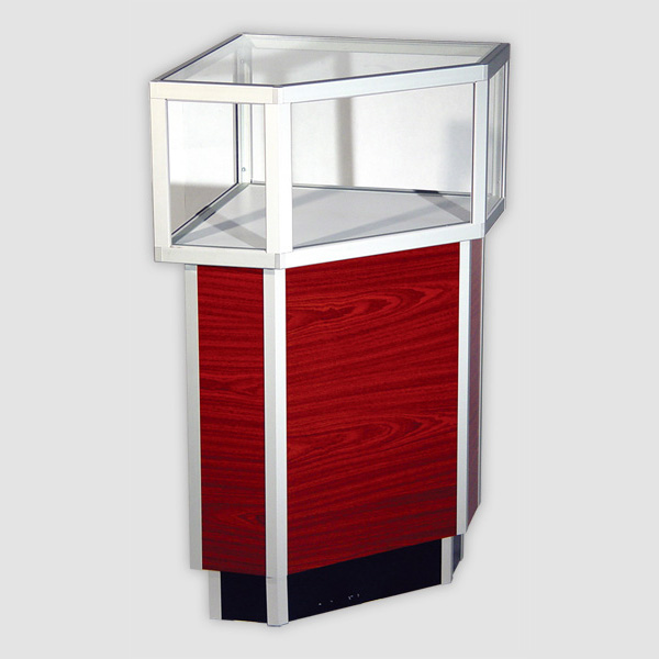 Assembled Jewelry Small Corner Case