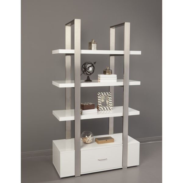 Moderne Single Etagere