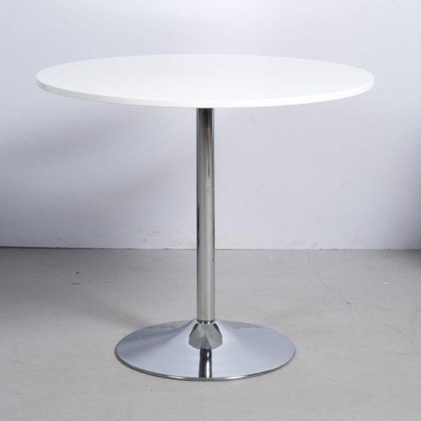 Moderne Pedestal Table