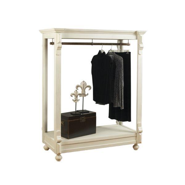 European Clothing Rack
