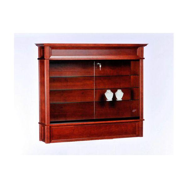 Tecno Wood Veneer Shadow Box