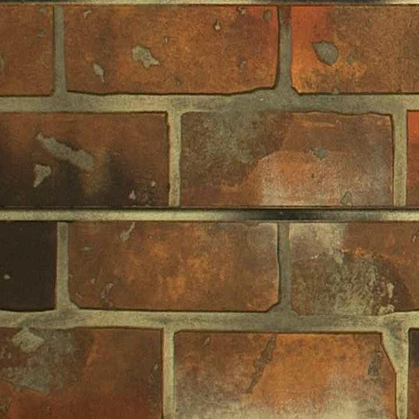 sandstone brick slatwall panel textured brick slot wall real