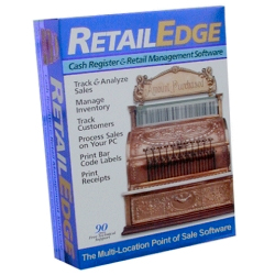 FREE Retail Edge Evaluation Software Download, from Creative Store Solutions.