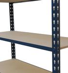 Jaken 100A Standard Duty Extra Shelves
