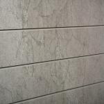 Cracked Concrete Slatwall Panel