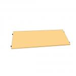 4 Clamp Set for Wood Shelf