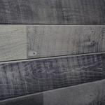Cool Sawtooth Oak Natural Wood Slatwall Panel
