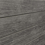 Cool Weathered Wood Slatwall Panel Cool