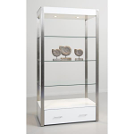 Moderne Double Sided Etagere