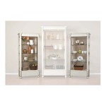 European Double Sided Etagere