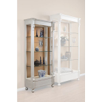 European Small Open Wall Unit