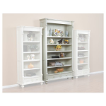 European Large Bookcase